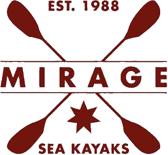 Mirage Sea Kayaks logo